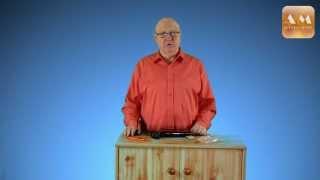 CnMemory externes Festplattengehäuse 3,5 Zoll,  USB 3.0   AIRY Review