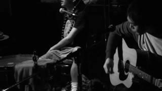 """falls - """"dawn(acoustic.ver)"""" live"""