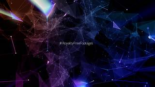 Abstract motion graphic videos | Plexus After effects Motion Background HD | Royalty Free Footages