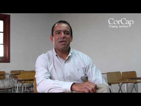 Testimonio Alumno Instituto CorCap