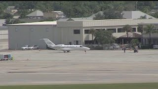 Commercial flights returning to Naples Municipal Airport