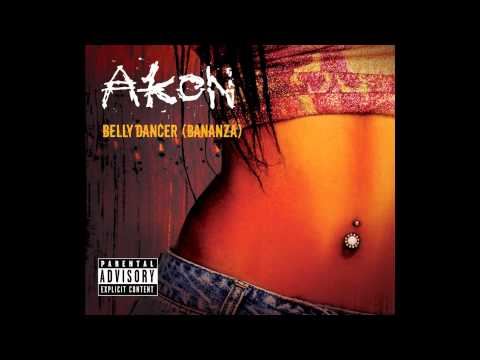 Akon - Belly Dancer (Bananza) Mp3