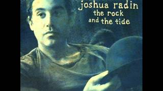 Joshua Radin -  Sundrenched World (Lyrics in description)