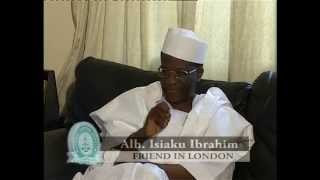 documentary on Hon justice A.I Katsina-alu part 1