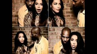 Aaliyah ft Dmx- Back in one piece *Lyrics In Description*