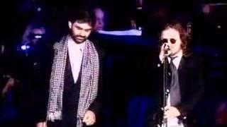 Miserere - Andrea Bocelli & Zucchero