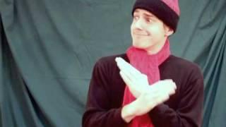 Jonathan Coulton - Chiron Beta Prime - ASL Song