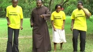 Flames Of Love Singers   Hakuna Kama Wewe (Final Video)