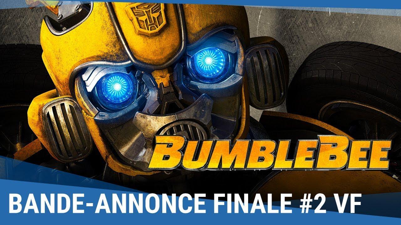 Bumblebee 2D