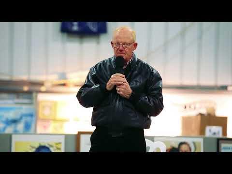 Sample video for Charles Plumb