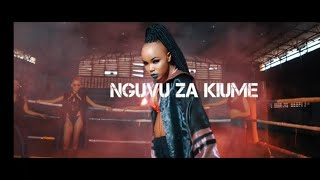 Rosa Ree   Nguvu Za Kiume (Official Video)