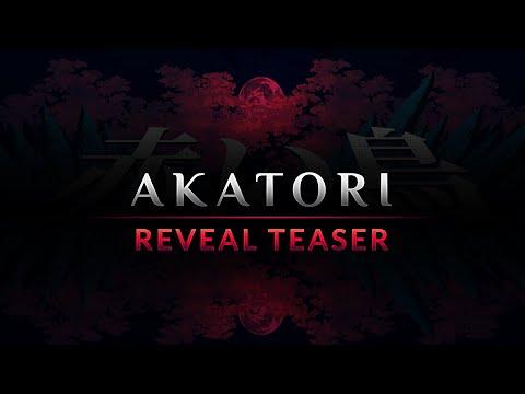 DeathStick Reveal Teaser