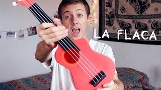 La Flaca - David Rees (Video)