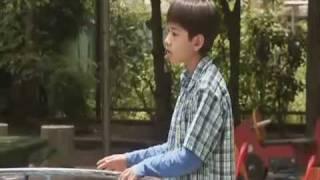 中村一義100s「ある日、」staringTakumiKitamura