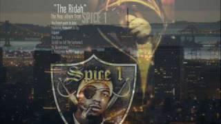 Spice 1 - Playa Man