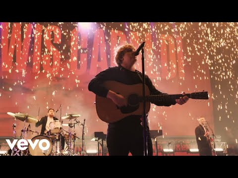 Lewis Capaldi - Before You Go (Live from Brixton Academy, London, 2019)