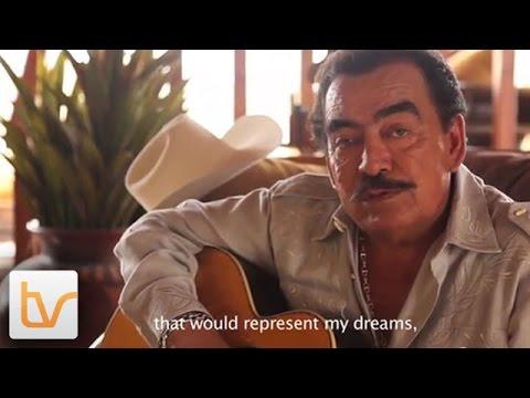 Joan Sebastian: Las Guitarras  Epiphone de