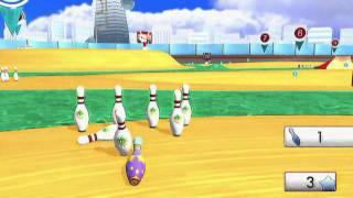 Roxio Game Capture: Rocket Bowl (Xbox 360)
