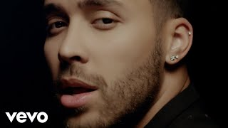Prince Royce - Carita de Inocente (ALTER EGO Video)
