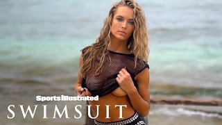 Hannah Ferguson Returns With One Of Her Hottest Shoots Yet | Intimates | Sports Illustrated Swimsuit