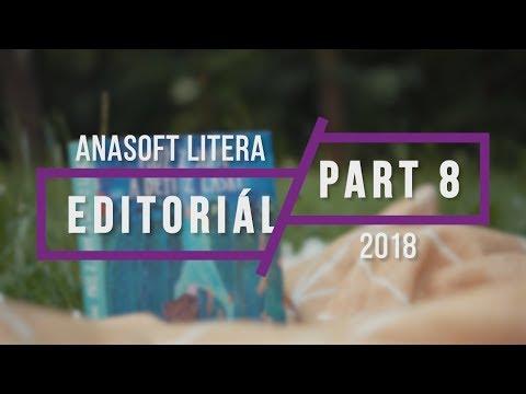 Vanda Rozenbergová - Muž z jamy a deti z lásky | AL 2018
