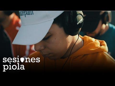 #SesionesPiola: Gianluca - Eres mi hogar (Jorge González)