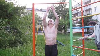 Спортивные уроки от Ярослава (1)