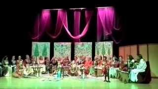 Kartal M. D - Bir Gönlüme Bir Hal-i Perişanıma Baktım - Gelse O Şuh Meclise - Harem Müzikali