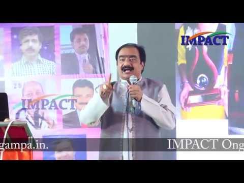 Passion to Profession | Ravi Parasa |TELUGU IMPACT Ongole 2016