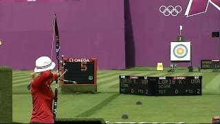 The best archery shots ever! Olympics, London 2012 (Max Green edition) vol.1
