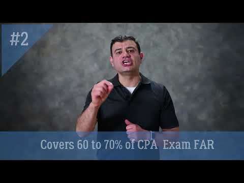 Intermediate accounting Course   www farhatlectures.com - YouTube