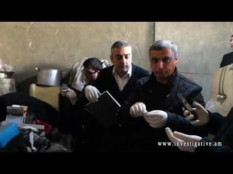 ԻԻՀ  երկու քաղաքացի կալանավորվել է՝ ապօրինի կերպով թմրամիջոց ձեռք բերելու, պահելու և իրացնելու մեղադրանքով (լուսանկարներ, տեսանյութ)