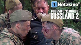 Todeskommando Russland 2 (KRIEGSFILM ganzer Film auf Deutsch, Kriegsfilme in voller Länge anschauen)
