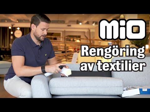 Produktbild - Textile Clean & Protect, Textilvårdskit