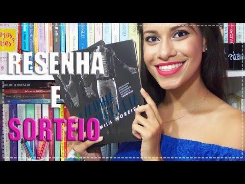 MINHA MELODIA ? BOOK REVIEW + SORTEIO | Segredos Entre Amigas