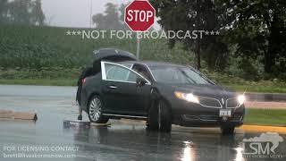 06-30-19 Mount Vernon, IA - Eastern Iowa Wind Storm - Damage