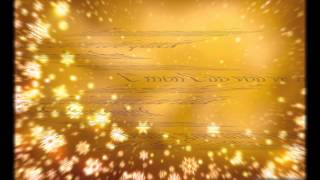 "Video thumbnail of ""Christmas Photo- The Sunny Cowgirls- Lyrics"""