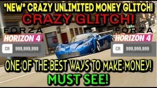 forza horizon 4 glitch argent - Free video search site