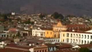 preview picture of video 'San Cristóbal De Las Casas,Chiapas'