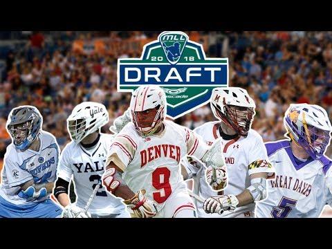 The Show L 2005 MLL Championship Weekend L Major League Lacrosse