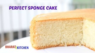 simple vanilla cake recipe in cooker