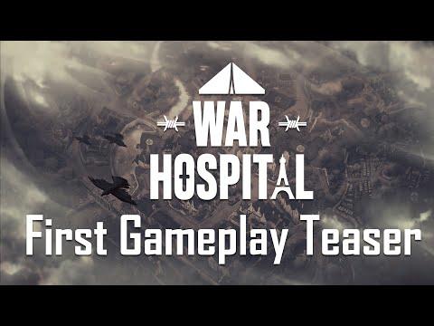 Pre Alpha Teaser de War Hospital