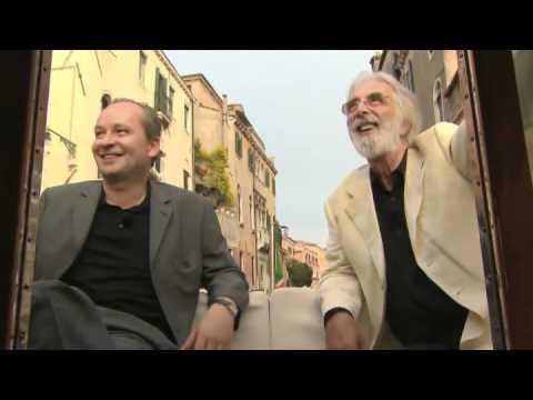 Durch die Nacht mit... Michael Haneke & Ferdinand von Schirach 3
