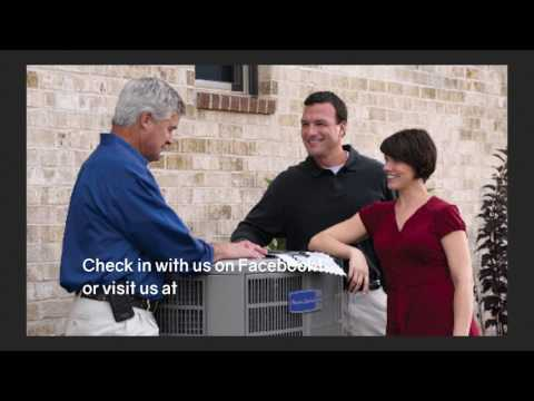 Puyallup WA HVAC Dealers/HVAC Contractors/American Standard Heaters/Air Conditioning Installation