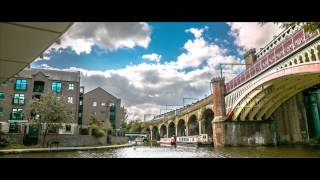 Manchester: Our Home Town