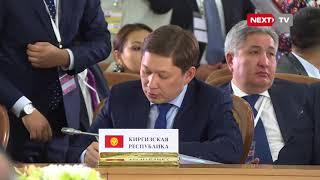 Путин менен Назарбаев эмнени сүйлөштү?