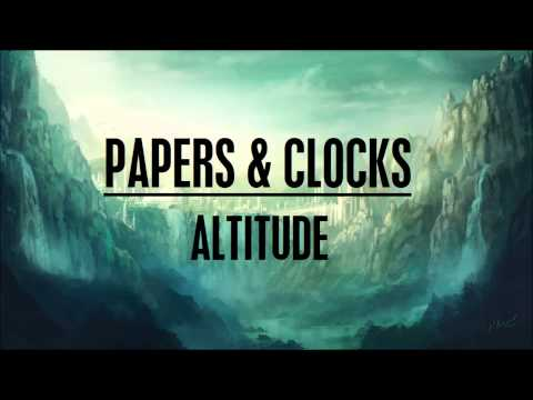 Altitude - Papers & Clocks