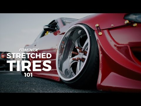 Should You Stretch Your Tires?