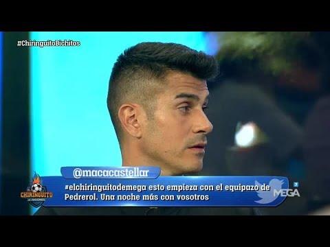 """Álvaro Benito: """"La plantilla YA ESTABA pero Zidane le ha sacado TODO EL JUGO""""."""