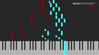 A. Diabelli – Nummer 5, Andantino (Op. 125, 5)